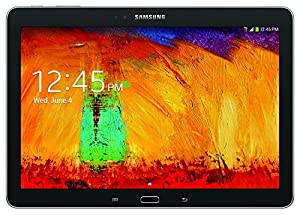 Samsung Galaxy Note 10.1 2014 Edition 4G LTE Tablet, Black 10.1-Inch 32GB (T-Mobile) by Samsung
