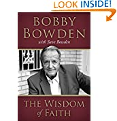 Bobby Bowden (Author), Steve Bowden (Author)  22,542% Sales Rank in Books: 183 (was 41,436 yesterday)  Publication Date: September 1, 2014  Buy new:  $24.99  $18.24  24 used & new from $14.31