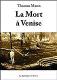 La Mort � Venise
