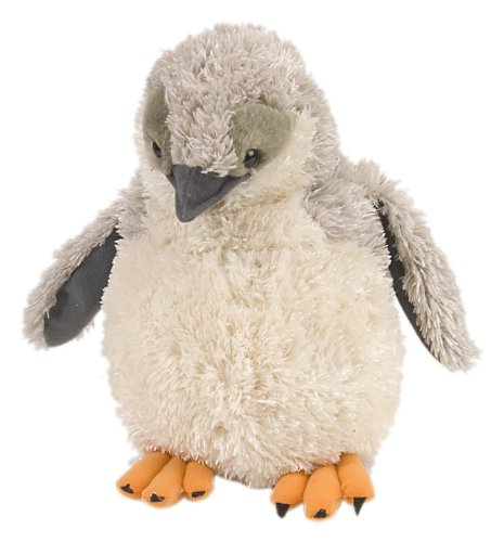 "Wild Republic Cuddlekins 12"" Chinstrap Penguin"