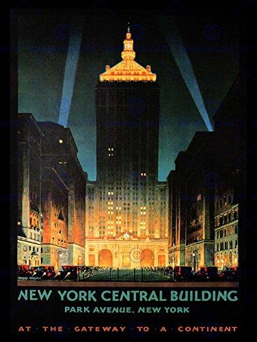 travel-tourism-new-york-central-park-avenue-usa-vintage-advert-poster-art-2454py