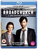 Broadchurch [Blu-ray] [Import]