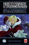 Fullmetal Alchemist, Bd. 16