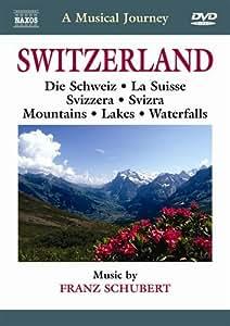 MUSICAL JOURNEY: SWITZERLAND -