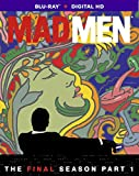 Mad Men: the Final Season-Part 1 [Blu-ray]