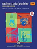 img - for Rhythm Section Workshop for Jazz Directors: Rhythm Section Training for Instrumental Jazz Ensembles * Small Group Combos * Vocal Jazz Ensembles (Piano), Book & CD by Shelly Berg (2005-05-01) book / textbook / text book