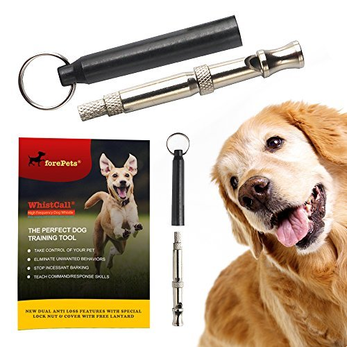 WhistCall Dog Whistle