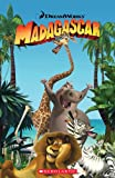 Fiona Beddall Madagascar 1 + Audio CD (Popcorn Readers)