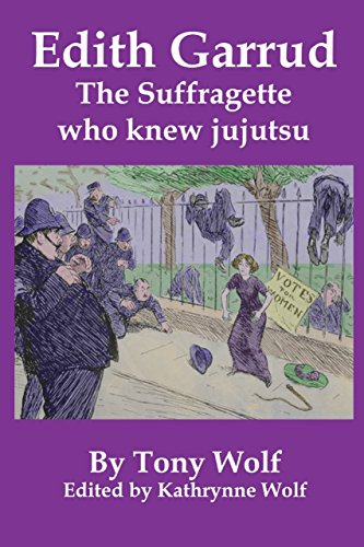 Edith Garrud: The Suffragette Who Knew Jujutsu