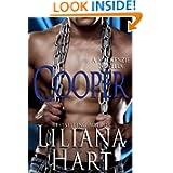 Cooper Erotic Romance MacKenzie ebook