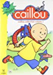 Caillou - 2Pack W/Lunchbag (Bilingual)