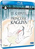 Le Conte de la princesse Kaguya [Blu-ray]