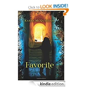 Kindle Daily Deal: Favorite, by Karen McQuestion. Publisher: AmazonEncore (April 1, 2011)