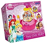 Disney Princess Snow Globe Maker.