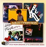 B.B. & Q. Band Album Collection