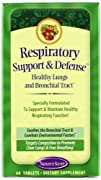 Nature's Secret Respiratory Support &…