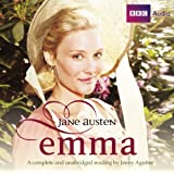 Emma (unabridged, 12 CDs) (BBC Audio)by Jane Austen