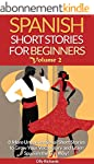 Spanish Short Stories For Beginners V...