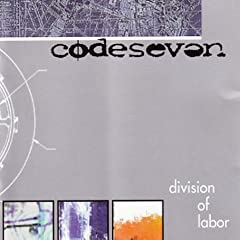 Codeseven - Division Of Labor