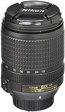 Comprar Nikon AF-S DX NIKKOR 18-140 f/3.5-5.6G ED VR - Objetivo para Nikon (distancia focal 18-140mm, apertura f/3.5-5.6, estabilizador, diámetro: 67mm) color negro