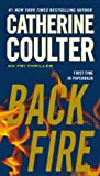 img - for Backfire (An FBI Thriller) book / textbook / text book