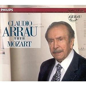 Mozart Complete Piano Sonatas