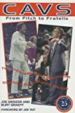 img - for Cavs from Fitch to Fratello: The Sometimes Miraculous, Often Hilarious Wild Ride of the Cleveland Cavaliers by Joe Menzer (1994-10-01) book / textbook / text book