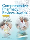 Comprehensive Pharmacy Review and Practice Exams, Case Studies, and Test Prep 8E Package
