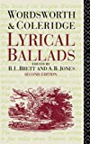Image of Lyrical Ballads: William Wordsworth and Samuel Taylor Coleridge