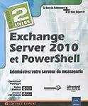 Exchange Server 2010 et PowerShell -...