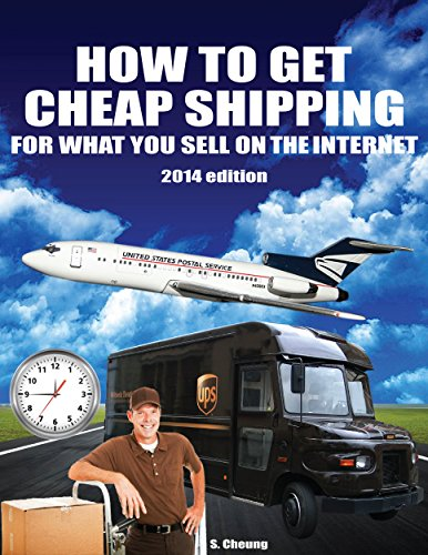 how-to-get-cheap-shipping-for-what-you-sell-on-the-internet-2014-edition-english-edition