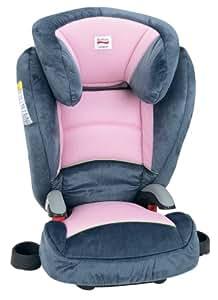 britax monarch booster car seat pink racer baby. Black Bedroom Furniture Sets. Home Design Ideas