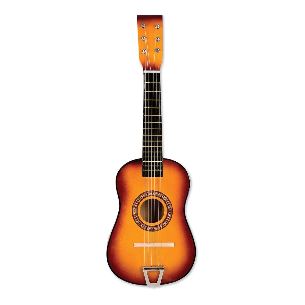 Kids' Acoustic Guitar