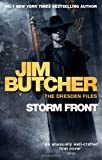 Storm Front (Dresden Files (Unnumbered Paperback))