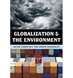 img - for [ GLOBALIZATION AND THE ENVIRONMENT (GLOBALIZATION) ] By Christoff, Peter ( Author) 2013 [ Paperback ] book / textbook / text book