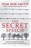 Secret Speech, The (Large Print Book) Tom Rob Smith