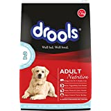 Drools Adult Chicken And Vegetable, 1.2 Kg