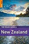 The Rough Guide to New Zealand (Rough Guides) by Paul Whitfield