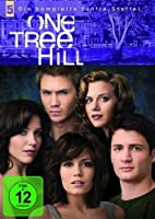 One Tree Hill - Staffel 5