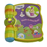 Vtech Vtech Baby Yellow Peek A Boo Book