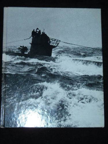 The Battle of the Atlantic (World War II), Barrie Pitt