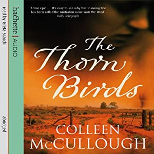 The Thorn Birds | [Colleen McCullough]