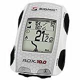 Sigma Sport ROX 10.0 GPS Set, White
