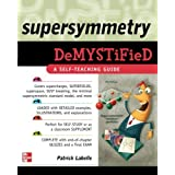 Supersymmetry DeMYSTiFiedby Patrick LaBelle