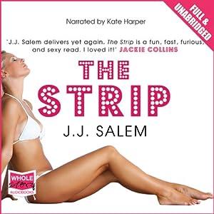 The Strip Audiobook