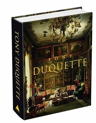 Tony Duquette: A Strange Eden