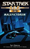 Star Trek: Malefictorum (Star Trek: Starfleet Corps of Engineers Book 50)