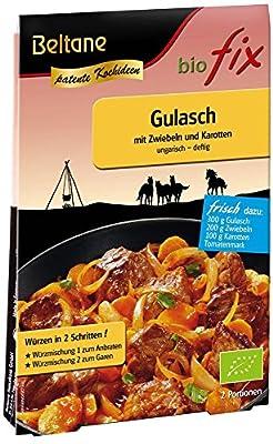 Beltane Bio biofix Gulasch (1 x 17.40 gr) von Beltane Naturkost GmbH bei Gewürze Shop