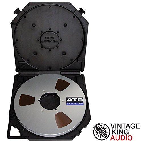"ATR Magnetics Studio Master Tape - 2"""