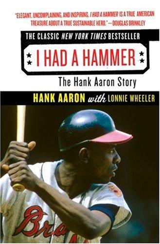 I Had a Hammer